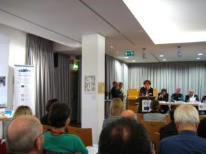 Netzwerk Geschichtsvereine Tagung 2014