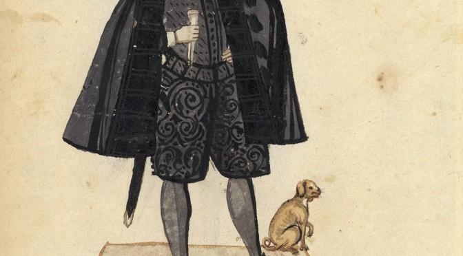 Speyerer Trachten: Zeichnungen aus dem Generallandesarchiv Karlsruhe